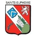 Sainte Euphémie